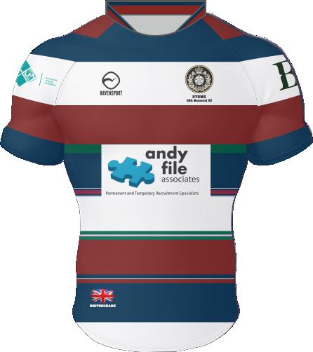 2016 Shirt Front