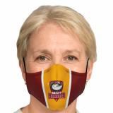 Batley Bulldogs Face Mask