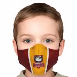 Batley Bulldogs Junior Face Mask