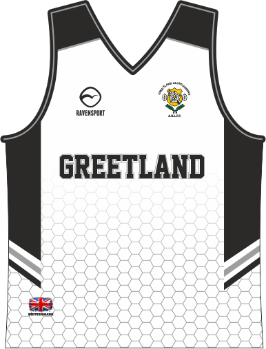 BBall W - Front