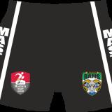 Arlecdon Masters Shorts – Black