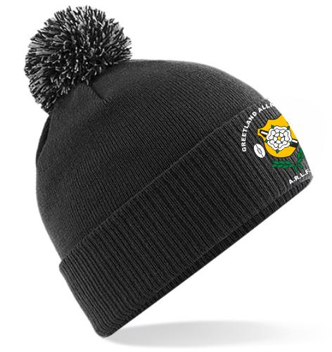 Bobble Hat (12)