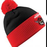 Cutsyke Raiders Bobble Hat