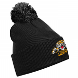Hindpool Tigers Bobble Hat