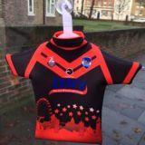 London and Down South Mini Shirt