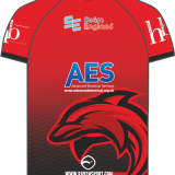 Dewsbury ASC Coaches Leisure Shirt