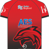 Dewsbury ASC Junior Polo Shirt