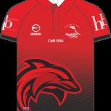 Dewsbury ASC Coaches Polo Shirt