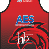 Dewsbury ASC Coaches Vest