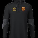 Dewsbury Moor Junior Edge Pro Hooded Jacket