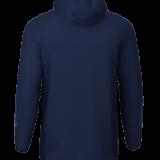 Batley Bulldogs Junior Edge Pro Hooded Jacket