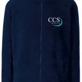 CCS Media Fleece Jacket