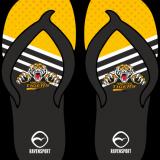 Hindpool Tigers Flip Flops