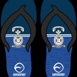 Old Otliensians Flip Flops