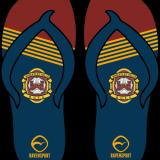 Wheatley Hills Junior Flip Flops