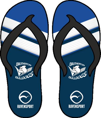 Flip Flops (3)