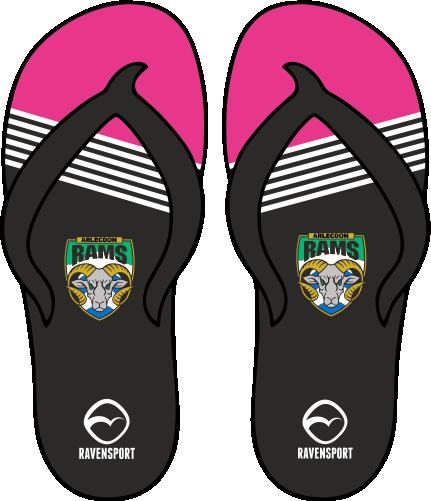 Flip Flops (5)