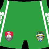 Arlecdon Masters Shorts – Green