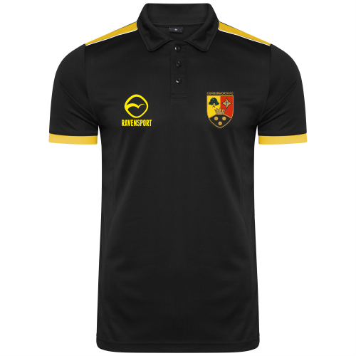 Heritage Polo - Front (2)