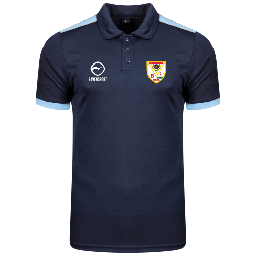 Heritage Polo - Front (3)