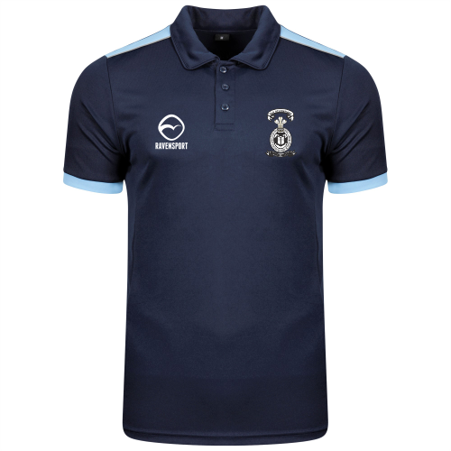 Heritage Polo - Front (5)