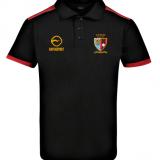 Upton Junior Heritage Polo