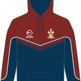 Morley RFC Junior Hoody