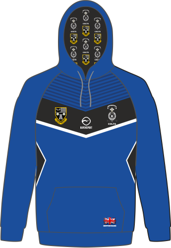 Hoody Colts - Front