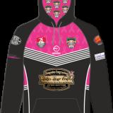 Arlecdon Masters Hoody – Pink