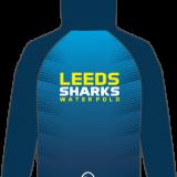 Leeds Sharks Junior Hoody