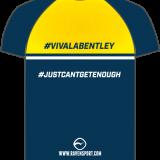 Bentley ARLFC Junior Leisure Shirt