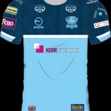 Batley Bulldogs Leisure Shirt