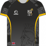 South Leeds Spartans Junior Leisure Shirt