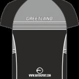 Greetland Leisure Shirt
