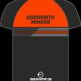 Dodworth Junior Leisure Shirt
