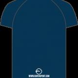 Brotherton Bulldogs Junior Leisure Shirt