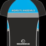Greetland Girls Leisure Shirt
