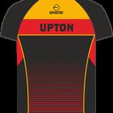 Upton Junior Leisure Shirt