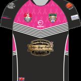 Arlecdon Masters Leisure Shirt – Pink