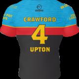 Upton Junior Memorial Replica Shirt