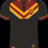 Dewsbury Moor Junior Polo Shirt