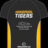 Hindpool Tigers Polo Shirt