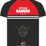 Cutsyke Raiders Polo Shirt