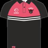 Cutsyke Raidettes Polo Shirt
