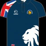 GB Masters Polo Shirt