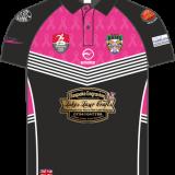 Arlecdon Masters Polo – Pink