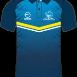 Leeds Sharks Junior Polo Shirt