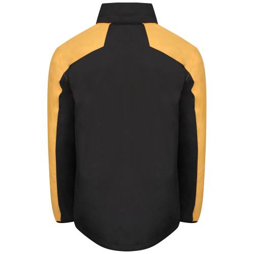 Pro Shower Jacket - Back (1)