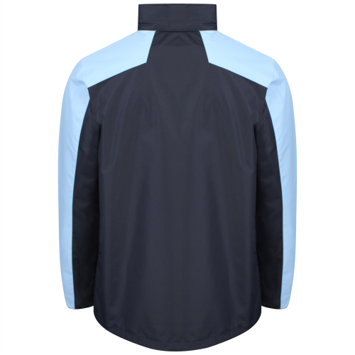 Pro Shower Jacket - Back (2)