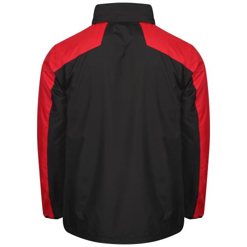 Pro Shower Jacket - Back